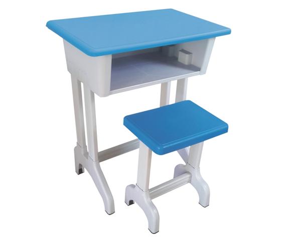 书桌 椅 椅子 桌